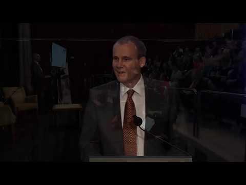 WA Preventive Health Summit, 2 March 2018: Barry Sandison, opening plenary