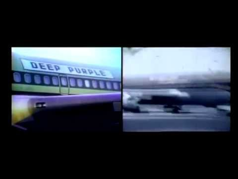 Deep Purple - Deepest Purple The history of the band documentary