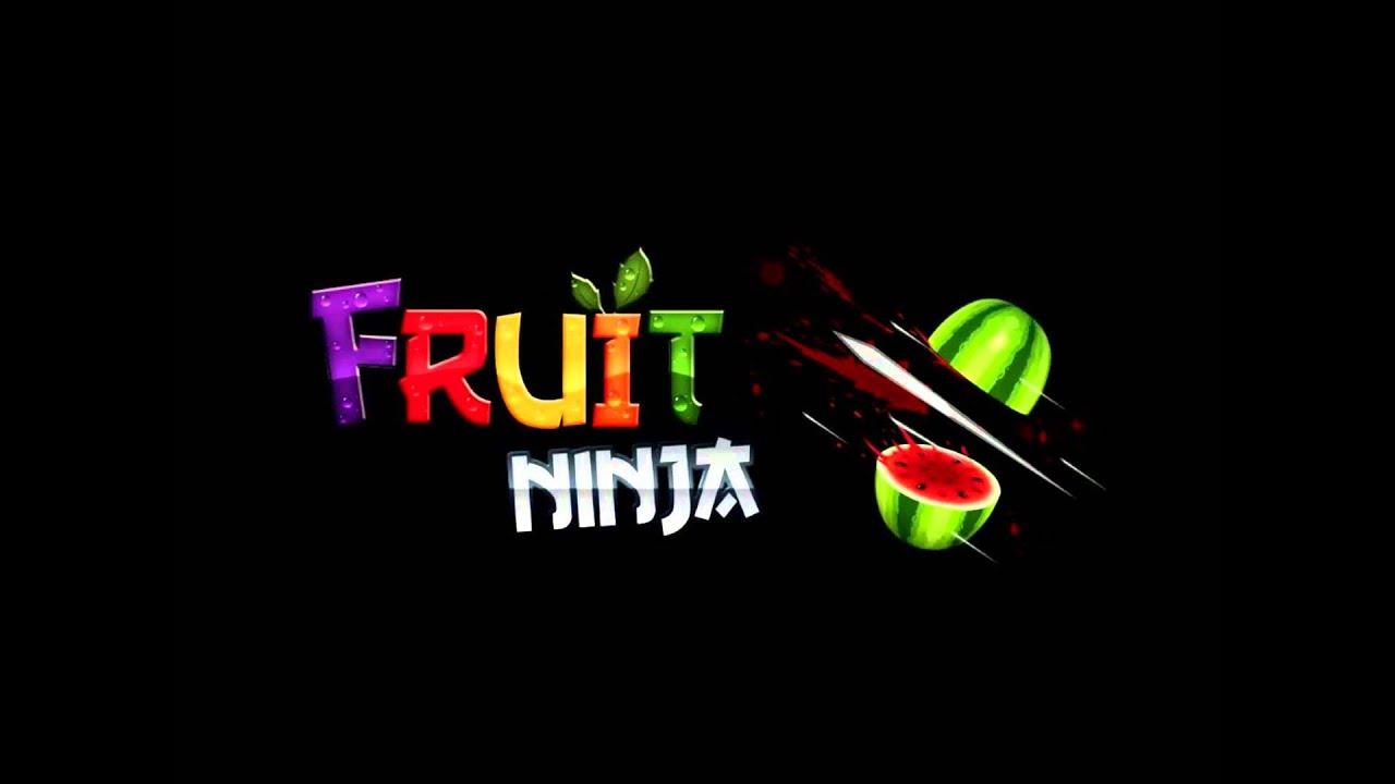 Fruit Ninja Music Menu Youtube