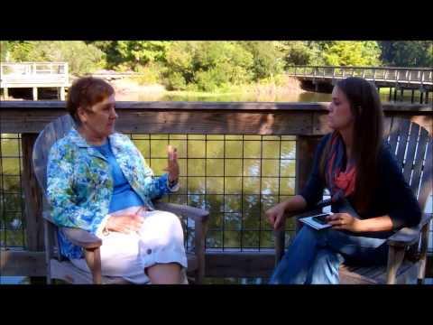 Callaway Gardens Interview with Patricia Collins