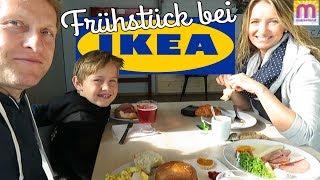 IKEA Frühstück 🥐 Lustige IKEA Artikel Wortspiele ☕️Vlog #136 🍔 Marieland 😘