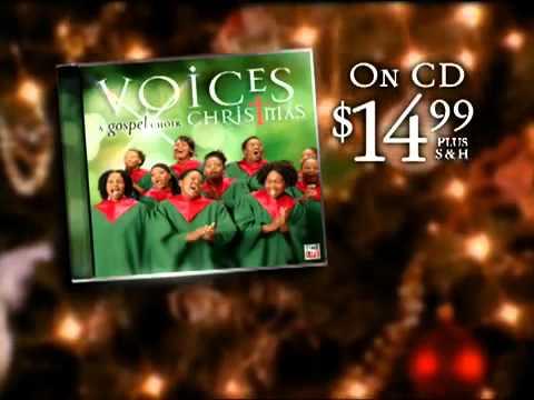 Voices - A Gospel Choir Christmas [SaveYouTube.com].mp4