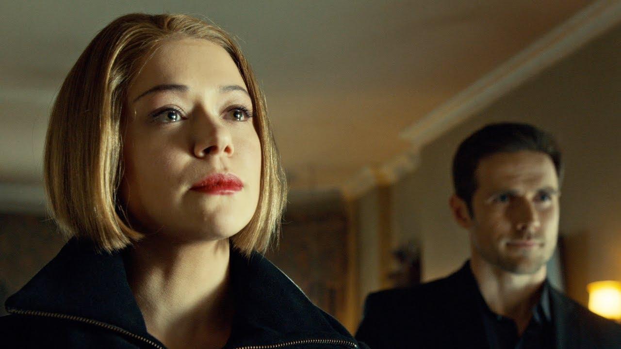 Download ORPHAN BLACK Ep 7 Trailer - Premieres Sat May 31 BBC AMERICA