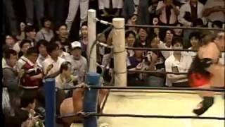 (27.09.1992) WING @ Korakuen Hall in Tokyo, Japan. (20.12.1992) WIN...