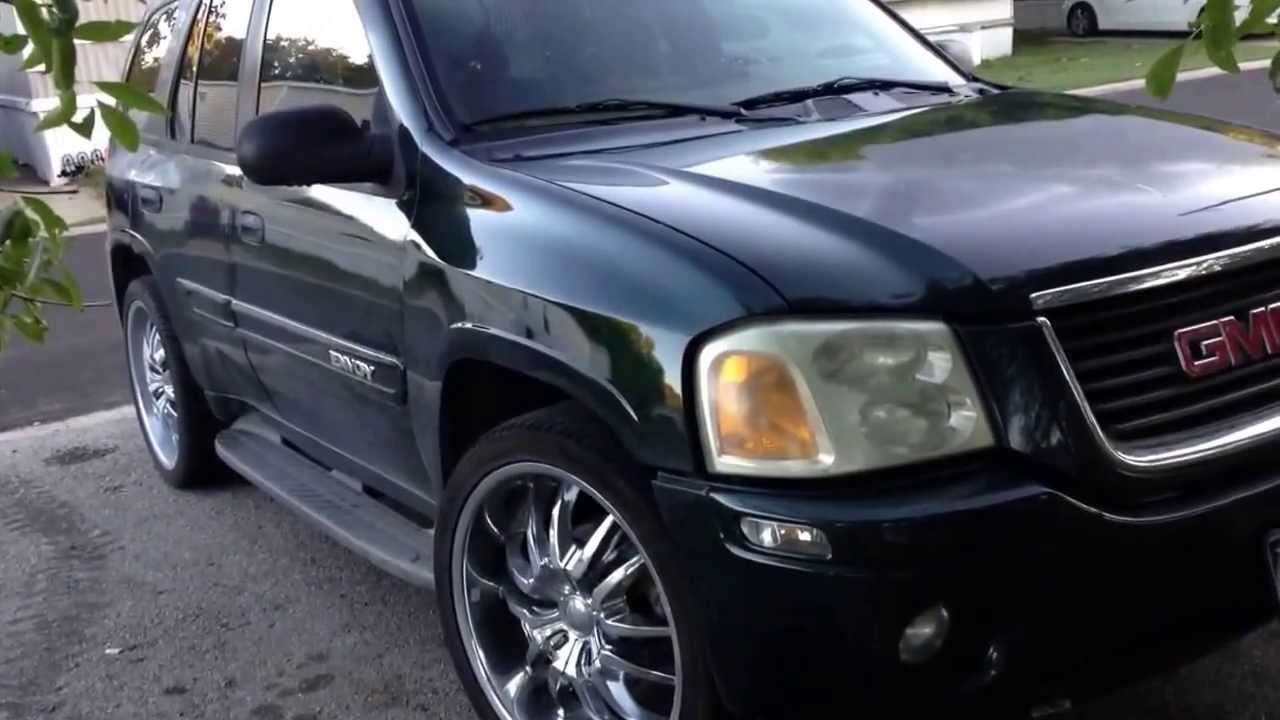 Gallery of gmc envoy for sale