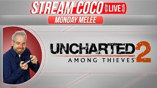 "Monday Melee: ""Uncharted 2"""