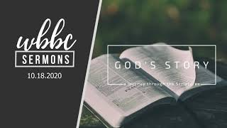 God's Story | God's Will Always Prevails