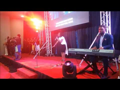 VICTORIA ORENZE - ENERGETIC and ELECTRIFYING WORSHIP