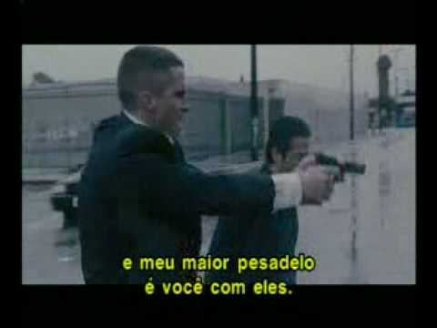 Trailer do filme Armas da Violência