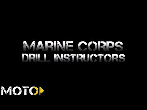 Marine Corps Drill Instructors Marching Cadence (Volume One)