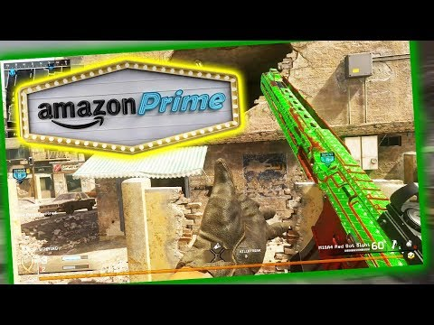 DELIVERING THIS MWR SnD PUB STOMP LIKE AMAZON PRIME