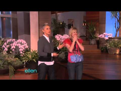 Meredith Vieira Loses It!