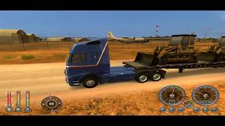 18 Wheels of Steel Extreme Trucker #14