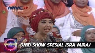 Komentar Juri - Grup Nasyid ANB dan Grub nasyid Awan - DMD Spesial Isra Miraj (16/5)