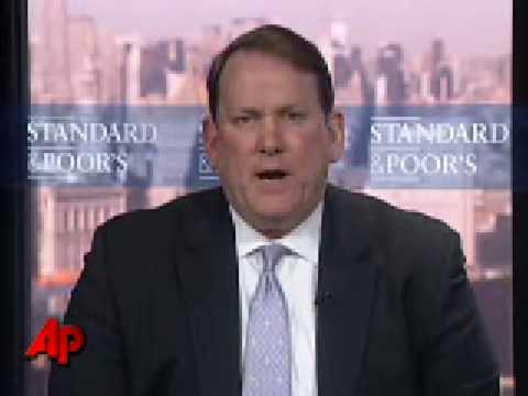 Feb. 17: Stocks Fall Hard As Stimulus Signed