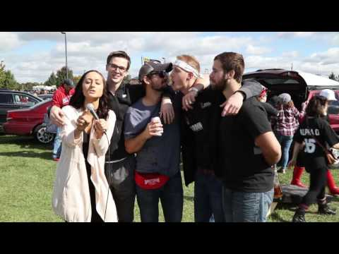 Ball State Homecoming Tailgate 2016