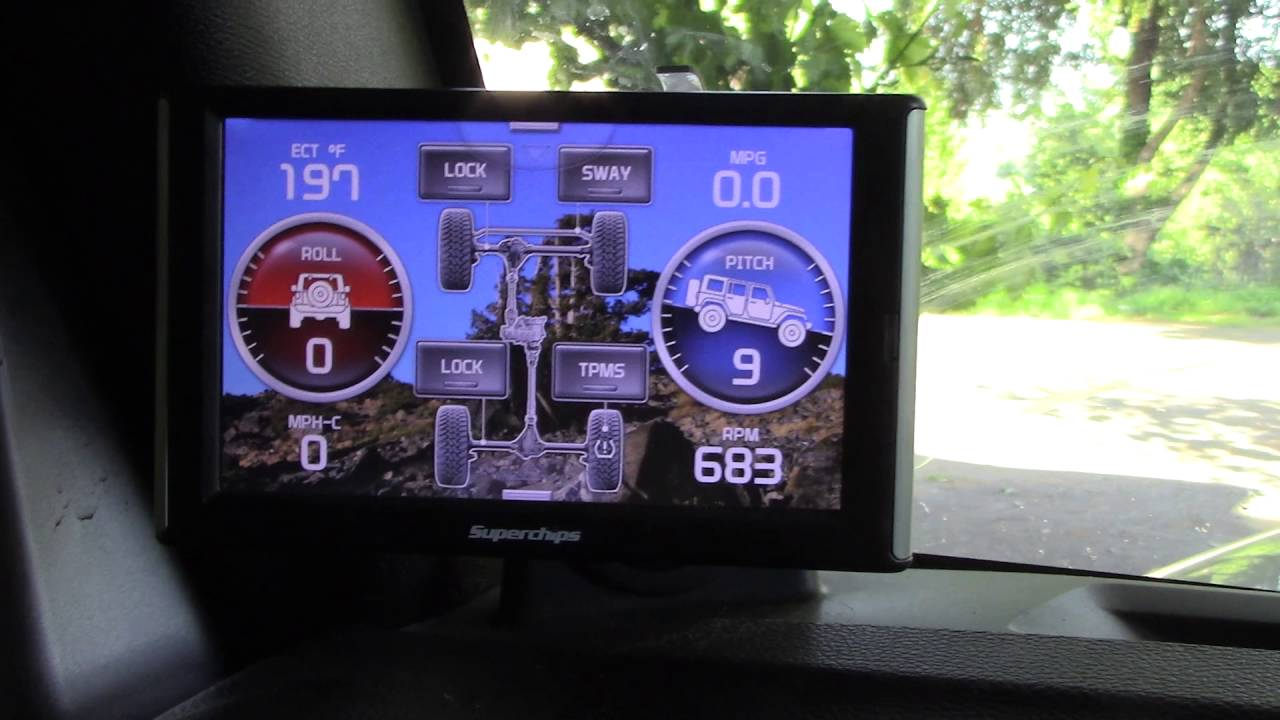Super Chips Trail Dash 2 Review