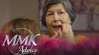 Maalaala Mo Kaya Advice: 'red Lipstick' Episode