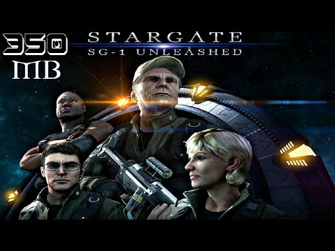 How To Download Stargate Sg-1 Unleashed Best High Graphiqs Offline Game For Android With Gameplay