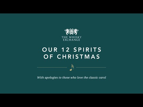 Our 12 Spirits of Christmas – The Whisky Exchange