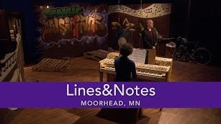Lines&Notes Artemis