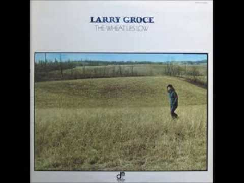 Larry Groce - Compton (Daybreak Records - 1971)
