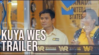 Gambar cover Kuya Wes [Commercial Cut] - Trailer V2