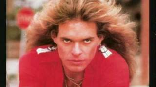 Van Halen - David Lee Roth - Runnin