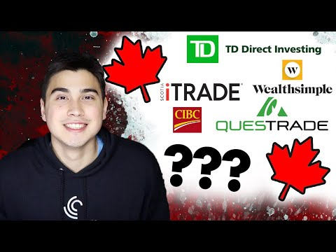 best-online-brokers-in-canada-2020-|-diy-(do-it-yourself)-investing-for-beginners