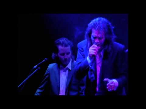 The Ship Song - Lovely Creatures: The Best of Nick Cave & The Bad Seeds DVD