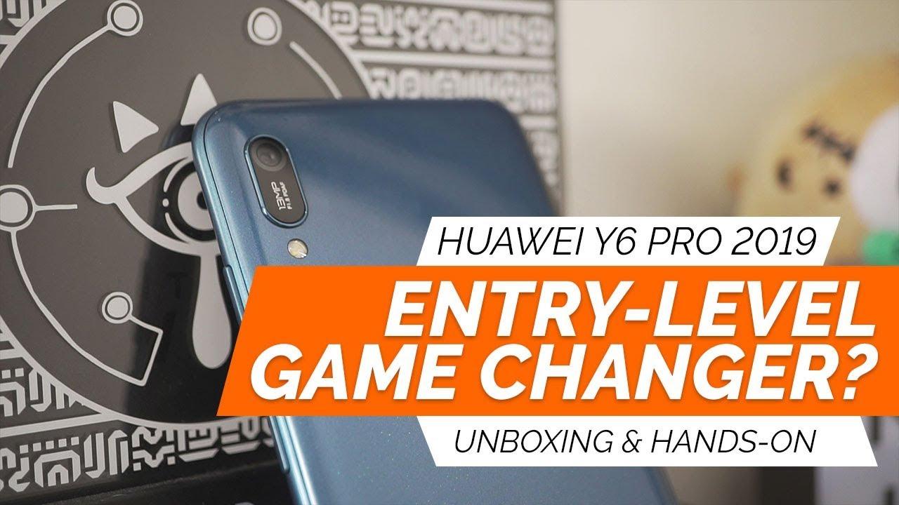 Buy Huawei Y6 Pro Smartphone | Price in Kenya
