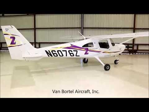 N6076Z  2012 CESSNA 162 Skycatcher Light Sport For Sale at Trade-A-Plane com