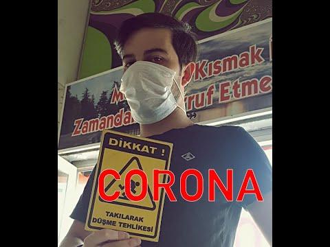 Mehmet Uygar Aksu - Corona mp3 indir