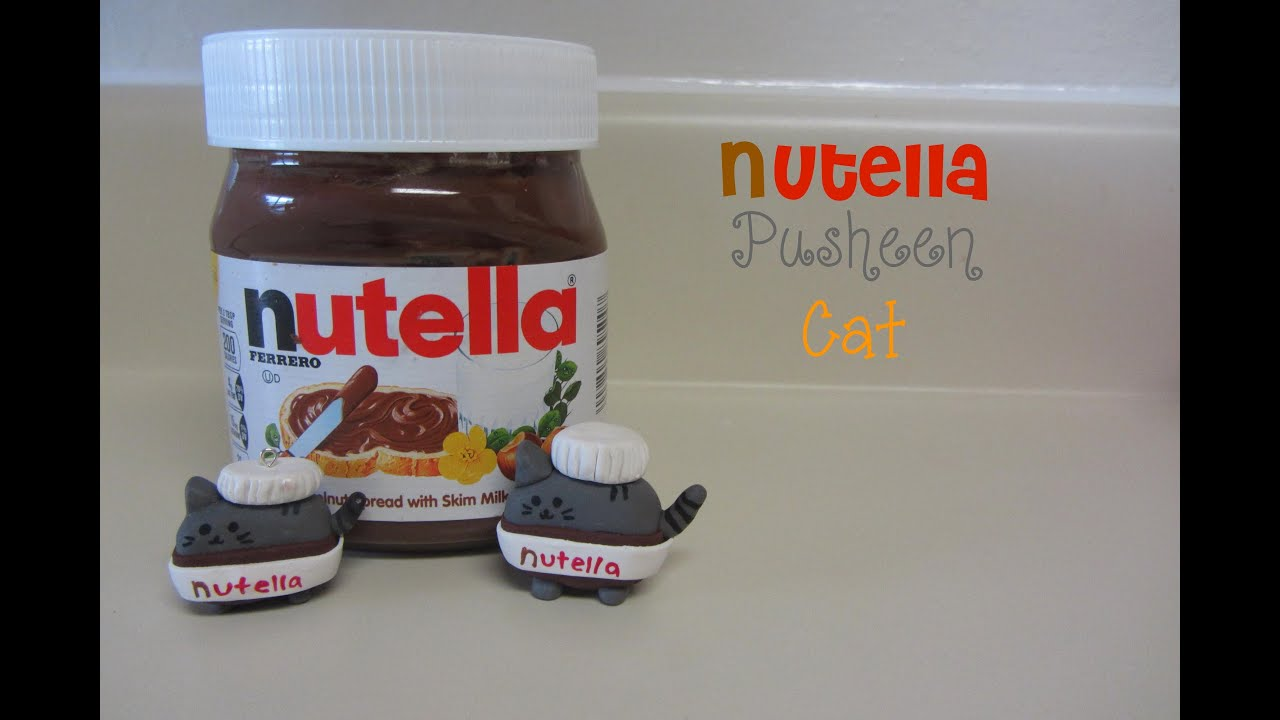 How To Make A Nutella Cake Youtube