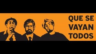 QSVTP001: Mitos sobre la muerte .Que se vayan todos 2° Temporada