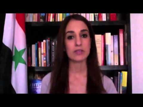 Siria - Mensaje del Pueblo Sirio Para el Mundo - Documental - Español - 2013 -