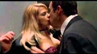 Kristy Swanson from Zebra Lounge - YouTube