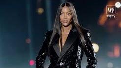 Saint Laurent spring-summer 2020 Paris fashion week