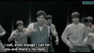 Super Junior   It s You MV english subbed