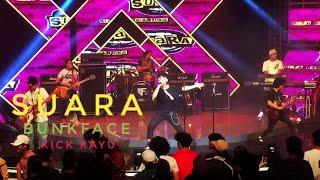 Download SUARA - Bunkface | KONSERT REVOLUSI KMI