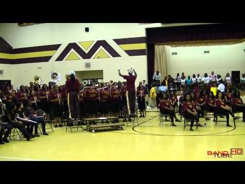CEM Band Battle: Part 1 2011