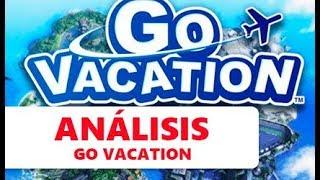 Go Vacation   Port de Wii a precio de oro    ANÁLISIS & CRÍTICA SWITCH