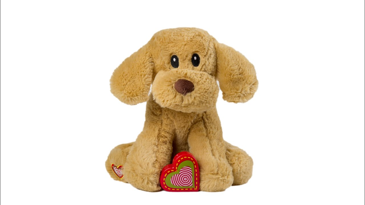 Your Dog S Heartbeat Forever My Furbaby S Heartbeat Bear Youtube