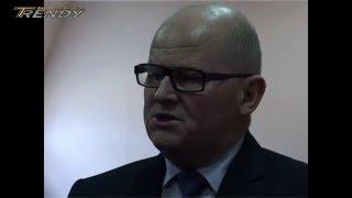 Odwołanie Franciszka Miśkowicza z funkcji starosty jasielskiego