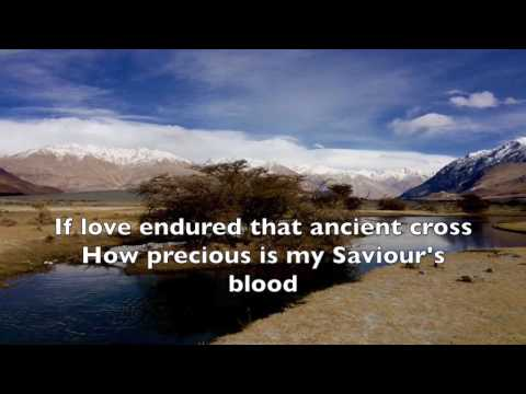 Grace to Grace (lyrics) Hillsong Worship