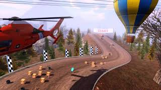 Rally Racer 4x4 Online Official Trailer
