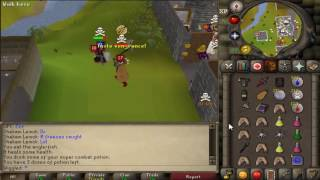 Wiggled - PvP Video 13