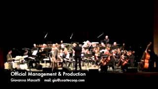 Enchantment - Fabrizio Bosso Plays Nino Rota Live