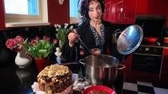 Koronakeittiö 8/My bookish Corona Kitchen 8