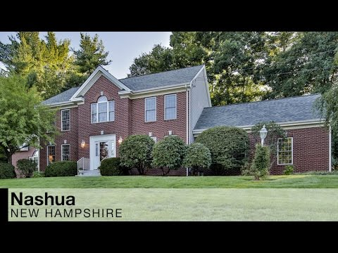 Video of 7 rosecliff drive nashua new hampshire real for Home builders in new hampshire